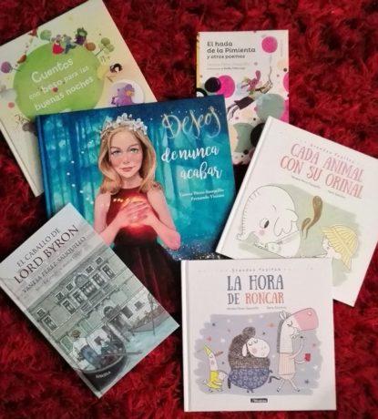 Madrid Book Fair