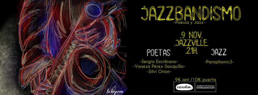Jazzbandismo: 9 de noviembre
