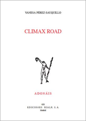 Climax Road: Reseña de Dionisia García