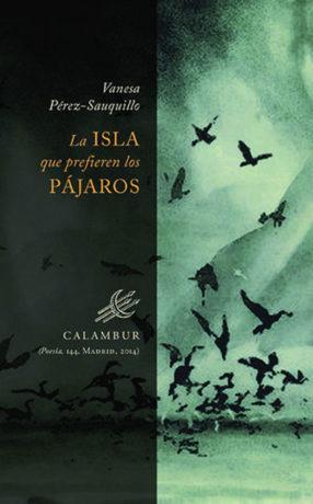 Reseña de La isla que prefieren los pájaros en Piedra del molino (por Jorge de Arco)