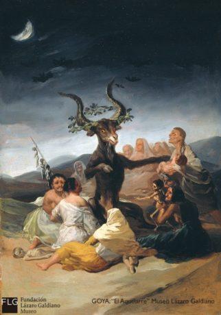 Arte y literatura de terror